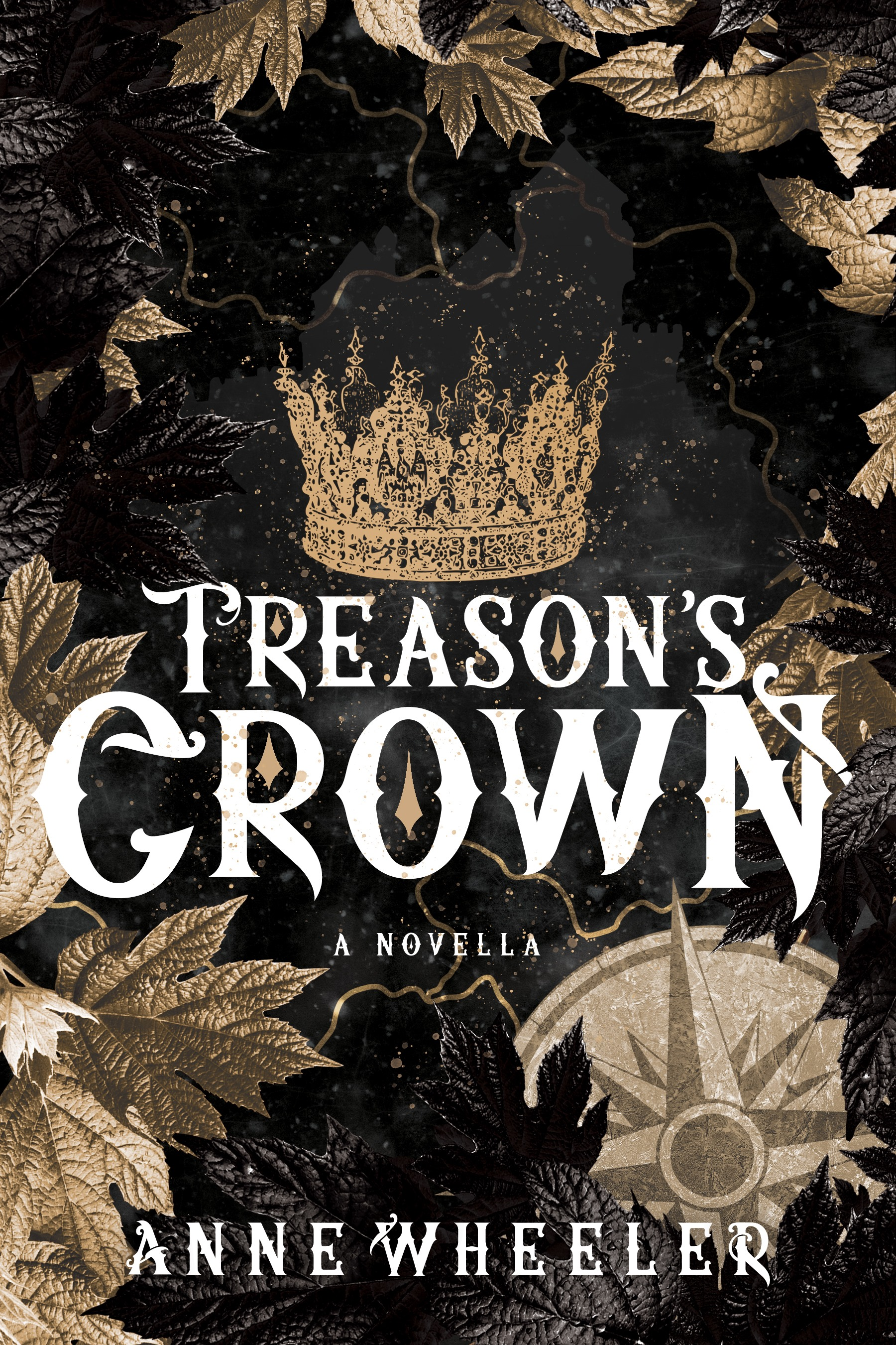 Treason'sCrown